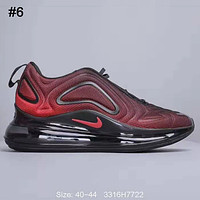 NIKE AIR MAX 720 2019 new full palm cushion increased sneakers shoes #6