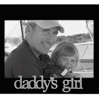 Malden Daddy's Girl Expressions Frame