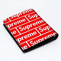SUPREME COLLAGE Men's Wallet