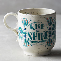 Sweetly Stated Mug