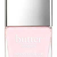 butter LONDON 'Patent Shine 10X®' Nail Lacquer | Nordstrom