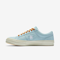 The Converse One Star x Tyler, The Creator Unisex Shoe.