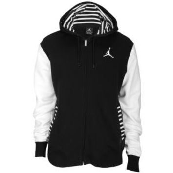 Jordan Retro 10 Accomplished Full Zip Hoodie - Men's