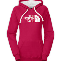 WOMEN'S HALF DOME HOODIE - NEW FIT | United States