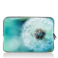 """Dandelion 13"""" 13.3"""" inch Notebook Laptop Case Sleeve Carrying bag for Apple Macbook pro, air, Dell Inspiron, Vostro, Samsung Laptops"""