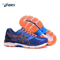 Ready Stock ASICS Men Shoes GT-2000 4 Stable Wide Running Shoes Athletic Sne