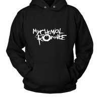 My Chemical Romance Hoodie Two Sided