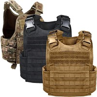 Rothco OVERSIZED MOLLE Plate Carrier Vest