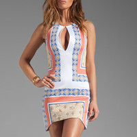 Maurie & Eve Gainsbourg Singlet Dress in Borderline from REVOLVEclothing.com