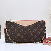 Louis Vuitton LV Hot Selling Fashion Ladies Shoulder Bags Handbags Messenger Bags
