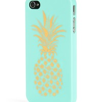 LLD Pineapple IPhone® 4/4S Case