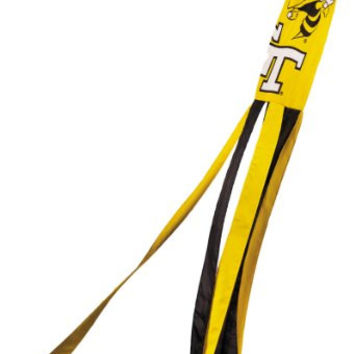 NCAA Georgia Tech Yellowjackets Wind Sock