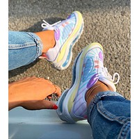 NIKE AIR MAX 98 Gym shoes
