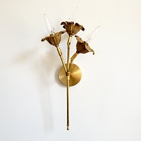 Octavia Bouquet Sconce