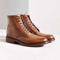 Frye James Lug Lace-Up Boot-