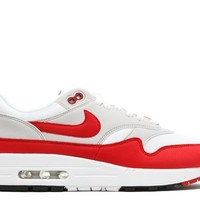 spbest Nike Air Max 1 Anniversary Red