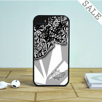 Volcom Inc Apparel And Clothing Stickerbomb iPhone 5S Case
