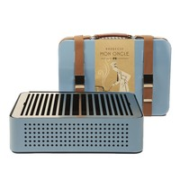 New Mon Oncle BBQ Grill