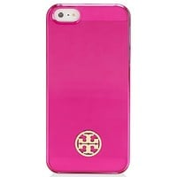 CLEAR RESIN HARDSHELL CASE FOR iPHONE 5/ 5s