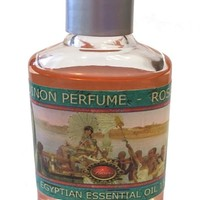 Egyptian Rose of Maat Rhodinon Oil of Roses Perfume Fragrance Oils by Flaires