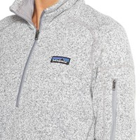 Patagonia 'Better Sweater' Zip Pullover | Nordstrom