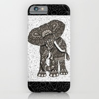 Elephant 2015 iPhone & iPod Case by ArtLovePassion