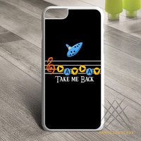 Legend of Zelda Song list Custom case for iPhone, iPod and iPad