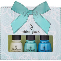 Blue Gift 3pc