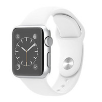 Brand New Apple Watch Sport 38mm Aluminum Case with Sport Band iWatch