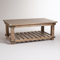 Cameron Coffee Table - World Market