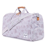 Herschel Supply Co.: Lonsdale Duffle Bag - Grey Orchard