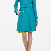 BCBGMAXAZRIA - WHAT'S NEW: TOP SELLERS: TRENCH COAT