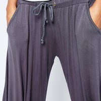 Stitch & Pieces Relaxed Lounge Trouser