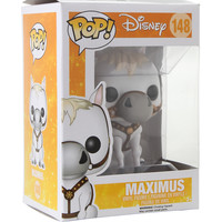 Funko Disney Pop! Tangled Maximus Vinyl Figure