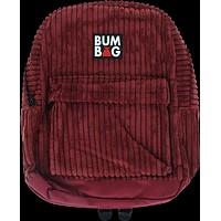 Bumbag Scout Backpack Big Willie Maroon