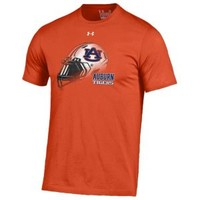 Under Armour College Helmet T-Shirt - Men's