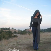 Victoria Wrap  from Elven Forest
