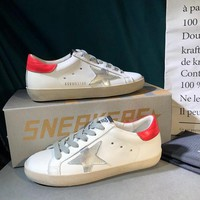 Golden Goose Ggdb Superstar Sneakers Reference #a10708 - Best Deal Online