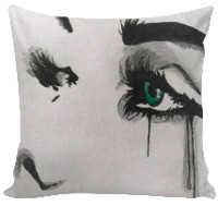 Custom Couch Pillow 1029