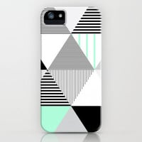 Drieh iPhone & iPod Case by Paola Fischer