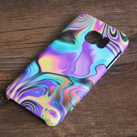 Abstract Liquid Metal Watercolor for iPhone 7 plus iPhone 7 Galaxy s7-355x