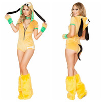 Cosplay Halloween Games Costume [9211525252]