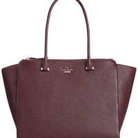 kate spade new york Emerson Place Smooth Holland Shopper - kate spade new york - Handbags & Accessories - Macy's