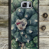 Peyote Cactus Samsung Galaxy S6 Edge Plus Case