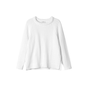 Heather knitted top | New Arrivals | Monki.com