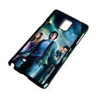 PERCY JACKSON Samsung Galaxy Note 4 Case