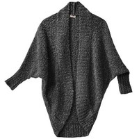 Mossimo Supply Co. Junior's Boucle Cardigan - Assorted Colors