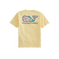 Bahama Mama Whale Fill Pocket T-Shirt