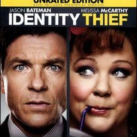 Identity Thief (2 Disc) (W/Dvd) (Unrated) - DVD