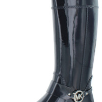 Michael Kors Fulton Harness Womens Rain Boots Waterproof